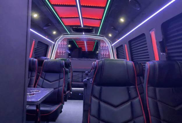 Atlanta Concert Transportation